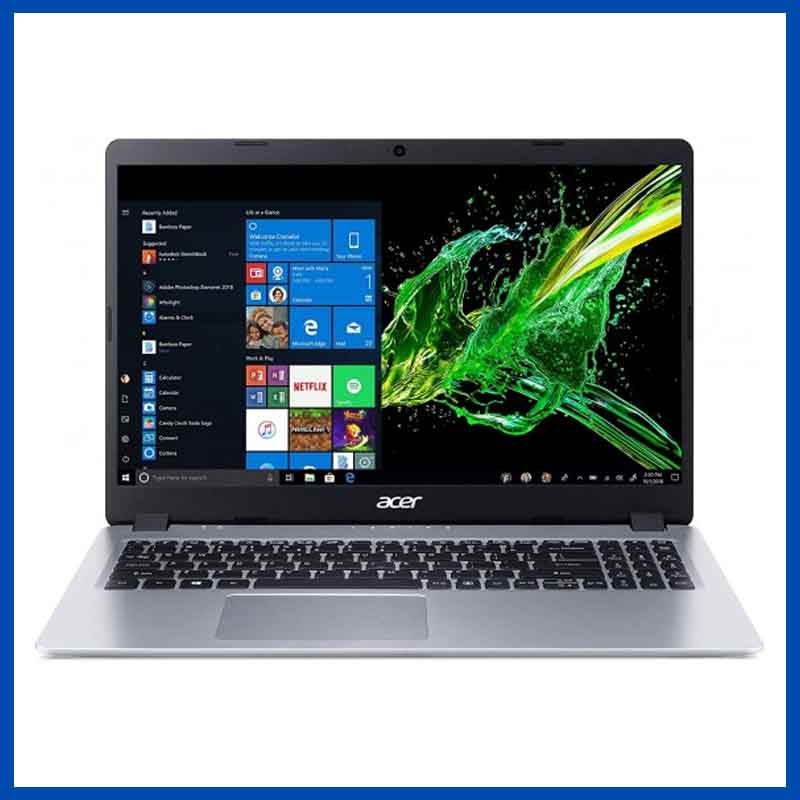 Acer Aspire 5 (A515-43-R19L) - Best for Daily Tasks