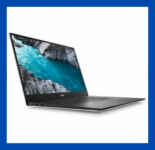 Dell XPS 15 9570 i9-8950HK Laptop