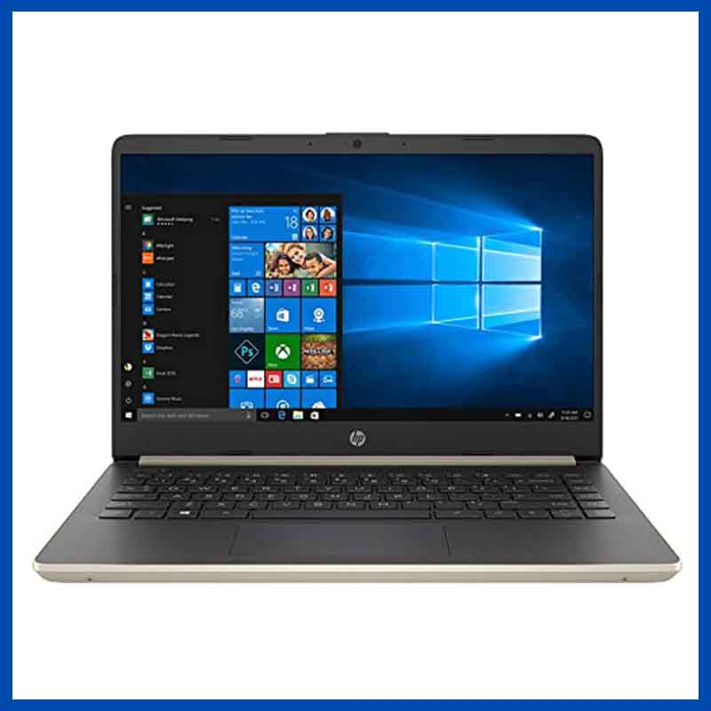 "HP 14"" Touchscreen - Best Portable"