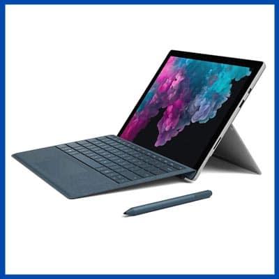 Microsoft Surface Pro 6 LGP-00001