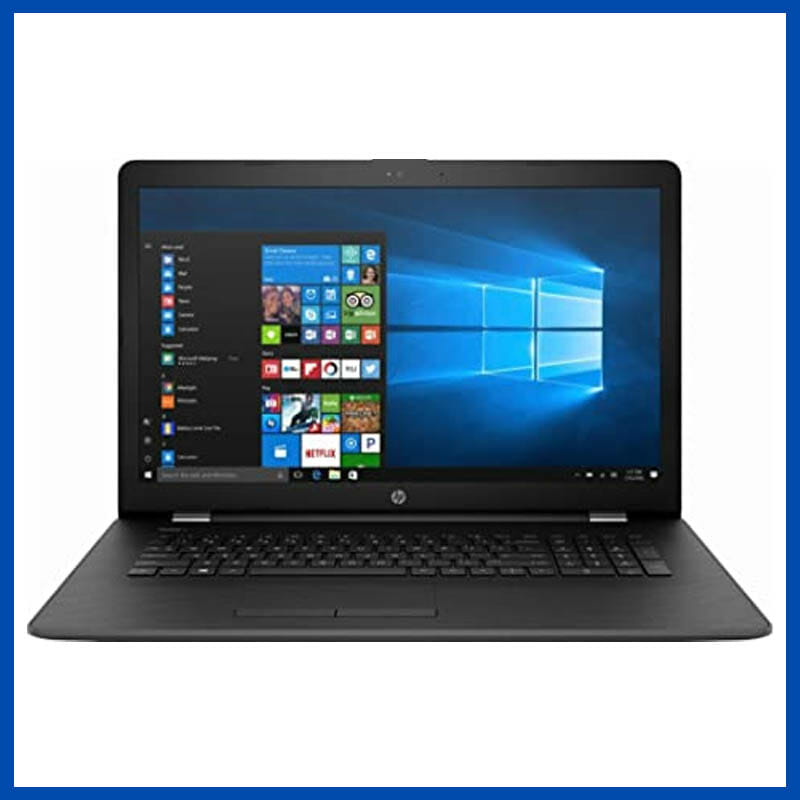 HP 2020 17.3-inch Flagship Laptop