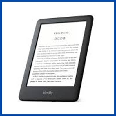 Kindle 10th Generation