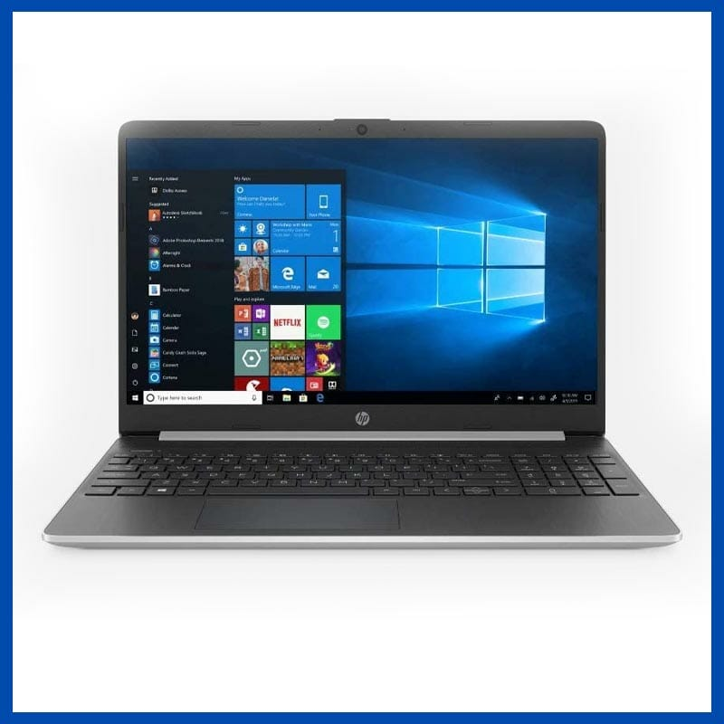 HP i5 Touch (2020 Model)